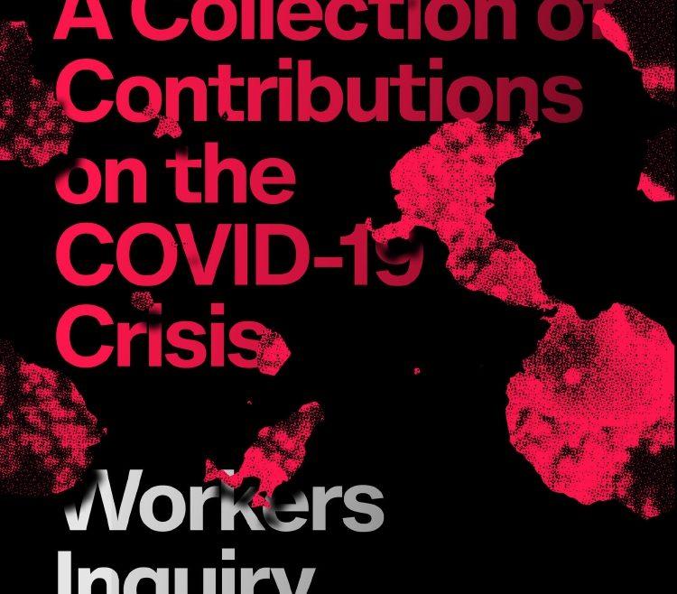 Struggle in a Pandemic. Una raccolta di contributi del Workers Inquiry Network