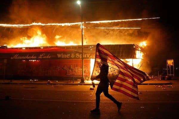 Riot Logistics
